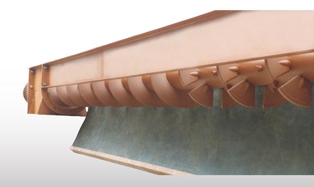 Шнековый транспортер бетона фольксваген транспортер т4 тнвд купить