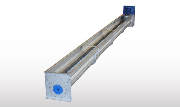 Транспортер для отходов скребковой конвейер устройство